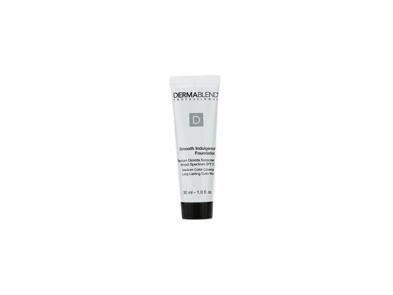 Dermablend Smooth Indulgence Foundation SPF 20 - Honey Beige