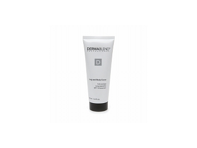 Dermablend Leg and Body Cover, SPF 15, Beige, 3.4 fl oz - Image 3