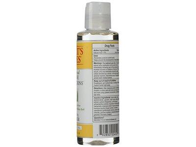 Burt's Bees Natural Acne Solutions Clarifying Toner - Image 4