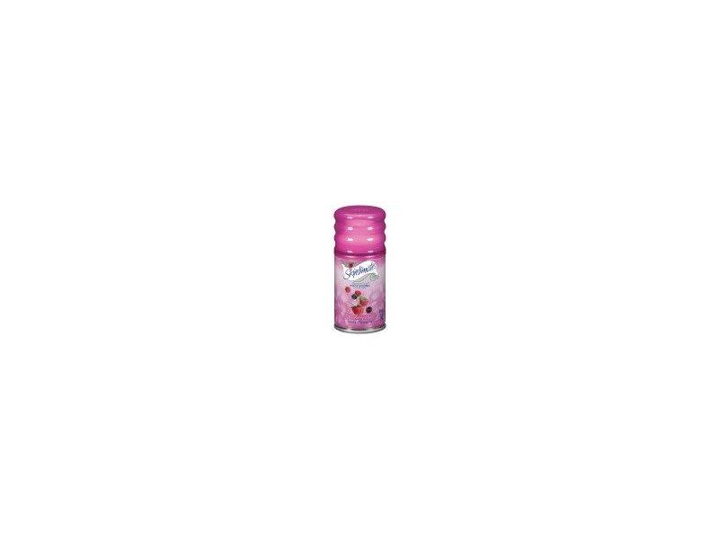 Skintimate Raspberry Rain Shave Gel, 2.8 oz