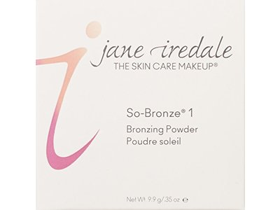 Jane Iredale So-bronze - All Shades - Image 5