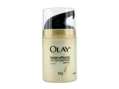 Olay Total Effects 7 In 1 Gentle Anti-Ageing Cream 50g/1.7oz - Image 1