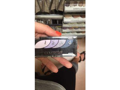 CoverGirl Eyeshadow Quads, Va Va Violets 710, 0.06 Ounce - Image 5