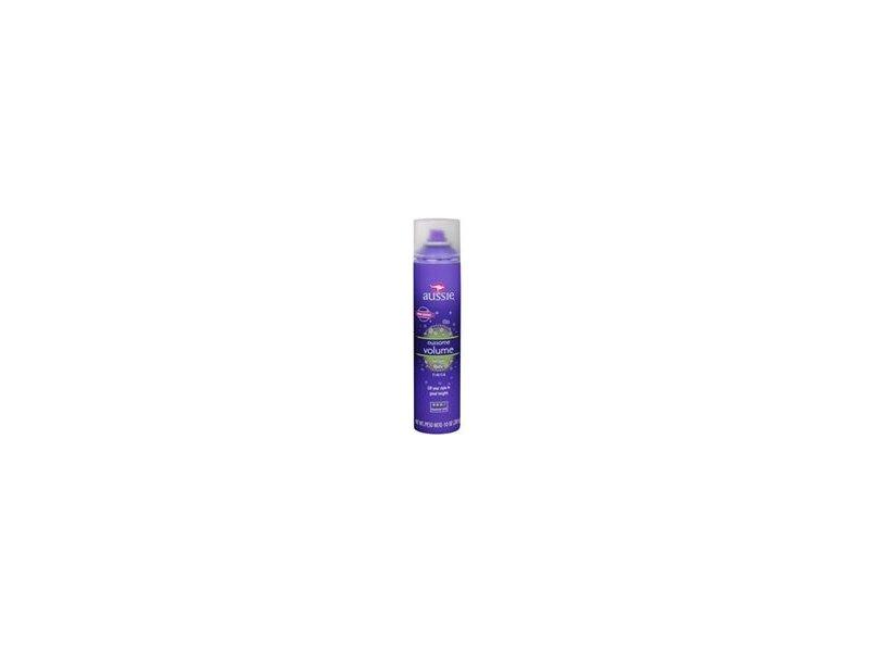 Aussie Aussome Volume Aerosol Hairspray, Procter & Gamble