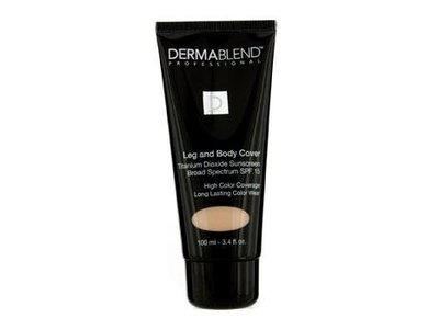 Dermablend Leg And Body Cover, SPF 15, Natural - Image 3