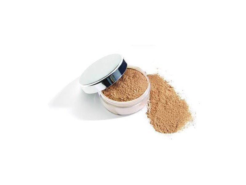 Loose Mineral Foundation - Sophia, La Bella Donna