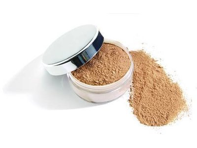Loose Mineral Foundation - Sophia, La Bella Donna - Image 1