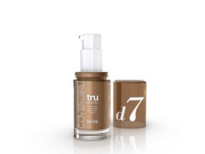 CoverGirl Trublend Liquid Makeup - All Shades, Procter & gamble