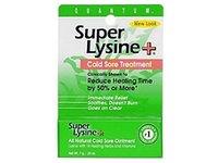 Quantum Super Lysine+ Cold Sore Treatment, 7 Grams - Image 2