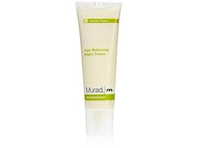 Murad Resurgence Age-balancing Night Cream - Image 8