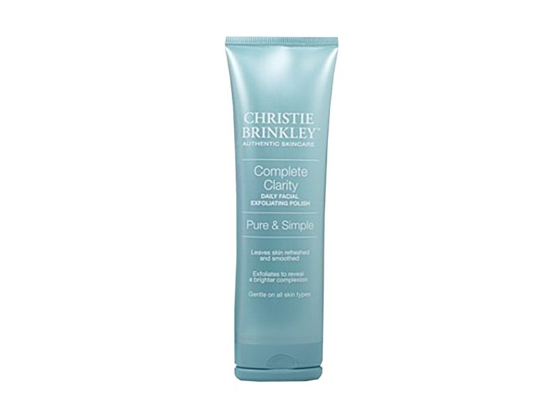 Christie Brinkley Complete Clarity Daily Exfoliating Polish Loading Zoom
