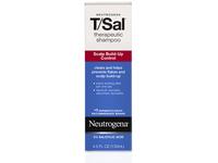 Neutrogena T/Sal Therapeutic Shampoo, 4.5 fl oz - Image 2