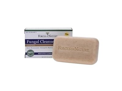 Forces of Nature Organic Fungal Cleanse - 3.5 oz - Each x 1