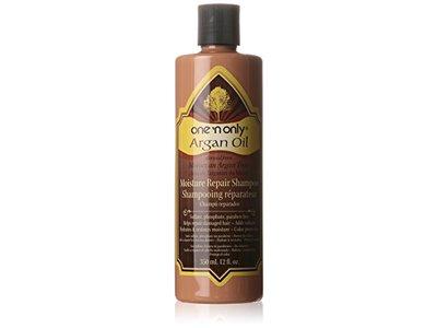 One N' Only Argan Oil Moisture Repair Shampoo, 12 fl oz