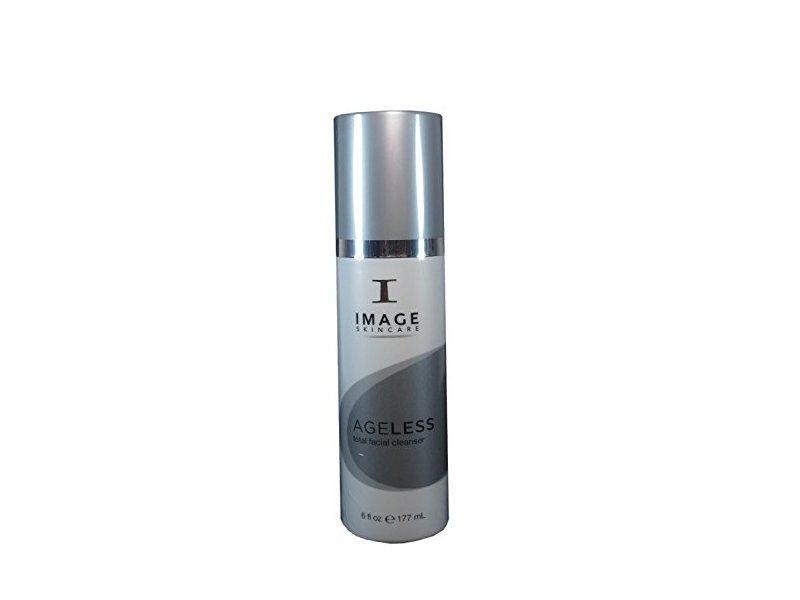 Image Skincare Total Facial Cleanser, 6 Fl Oz