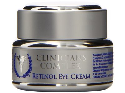 Clinicians Complex Retinol Eye Cream - Image 1
