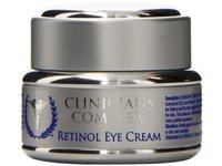 Clinicians Complex Retinol Eye Cream - Image 2