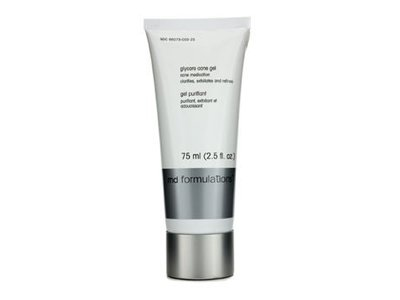 MD Formulations Glycare Acne Gel 2.5 oz. - Image 1