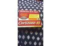 Cortizone-10 Maximum Strength 1% Hydrocortizone Anti-Itch Ointment, 1 oz - Image 3