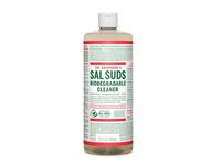 Dr. Bronner's Sal Suds Biodegradable Cleaner, 32 fl oz - Image 2