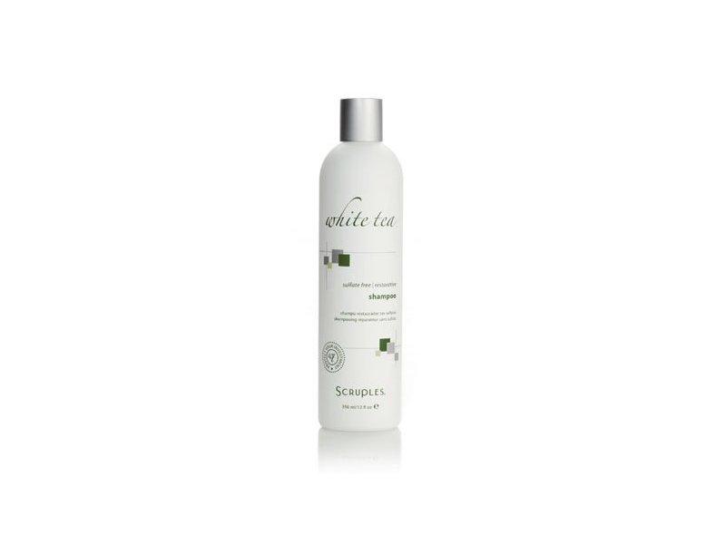 Scruples White Tea Sulfate Free Restorative Shampoo 32 Ounce