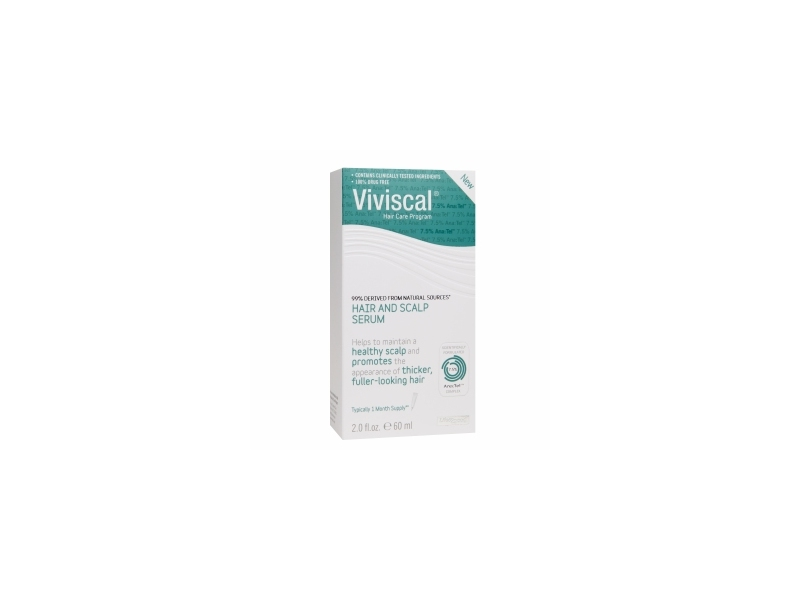 Viviscal Hair and Scalp Serum, 2 fl oz