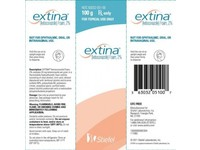 Extina Foam 2% (RX) 100 Grams, Stiefel Laboratories, Inc. - Image 2