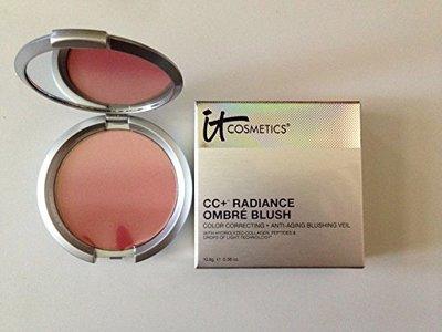 it Cosmetics CC+ Radiance Ombre Blush .38 oz