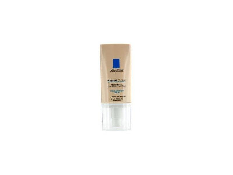 La Roche-PosayRosaliac CC Cream SPF 30, 1.7 Fluid Ounce