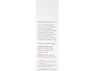 Perricone MD Advanced Eye Area Therapy - Image 6