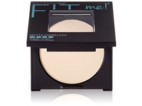 Maybelline New York Fit Me Matte+Poreless Powder, Translucent, 0.29 Ounce - Image 2