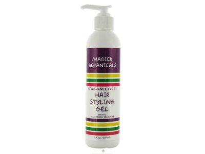 Magick Botanicals Hair Styling Gel, 8 fl oz