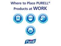 Purell Advanced Hand Sanitizer, 20 fl. oz. (Case of 12) - Image 7