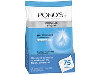 Pond's Original All Day Clean Wet Cleansing Towelette, Unilever - Image 4