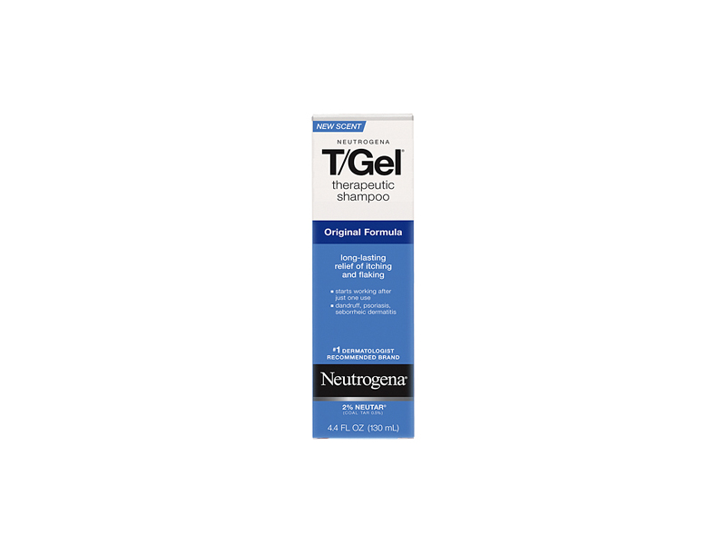 Neutrogena T/gel Therapeutic Shampoo - Original Formula, Johnson & Johnson