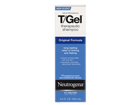 Neutrogena T/gel Therapeutic Shampoo - Original Formula, Johnson & Johnson - Image 2