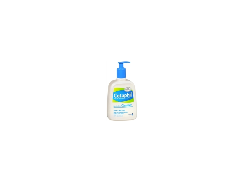 Cetaphil Gentle Skin Cleanser, 16 fl oz