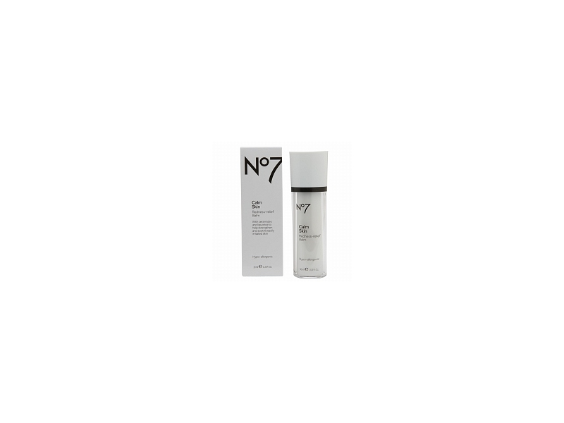 Boots No7 Calm Skin Redness Relief Balm, Boots Retail USA Inc.