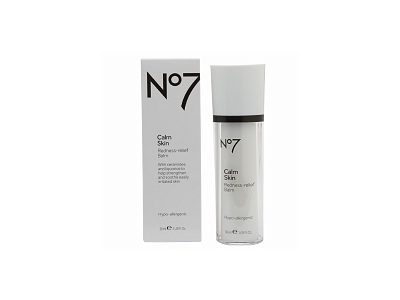 Boots No7 Calm Skin Redness Relief Balm, Boots Retail USA Inc. - Image 1