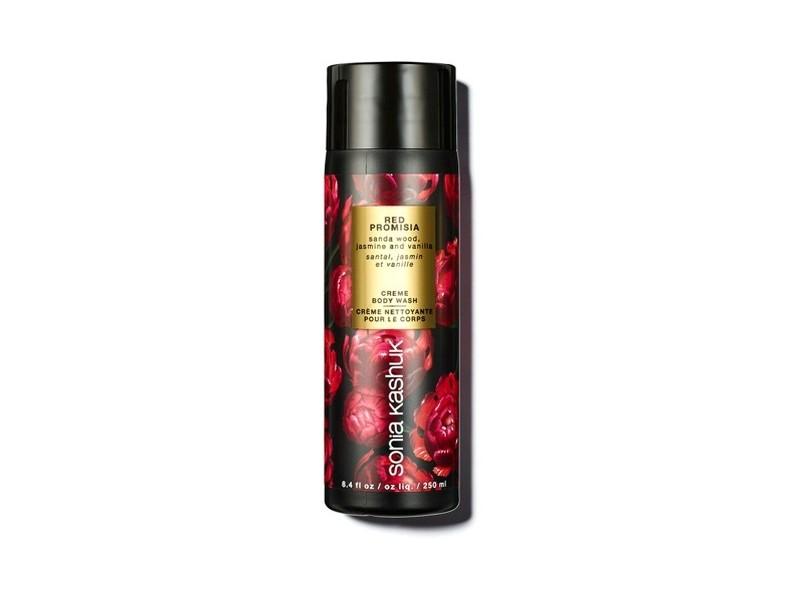 Sonia Kashuk® Red Promisia Creme Body Wash - 8.4 fl oz
