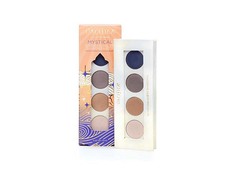 Pacifica Mystical Supernatural Eye Shadow Palette, 0.22 oz
