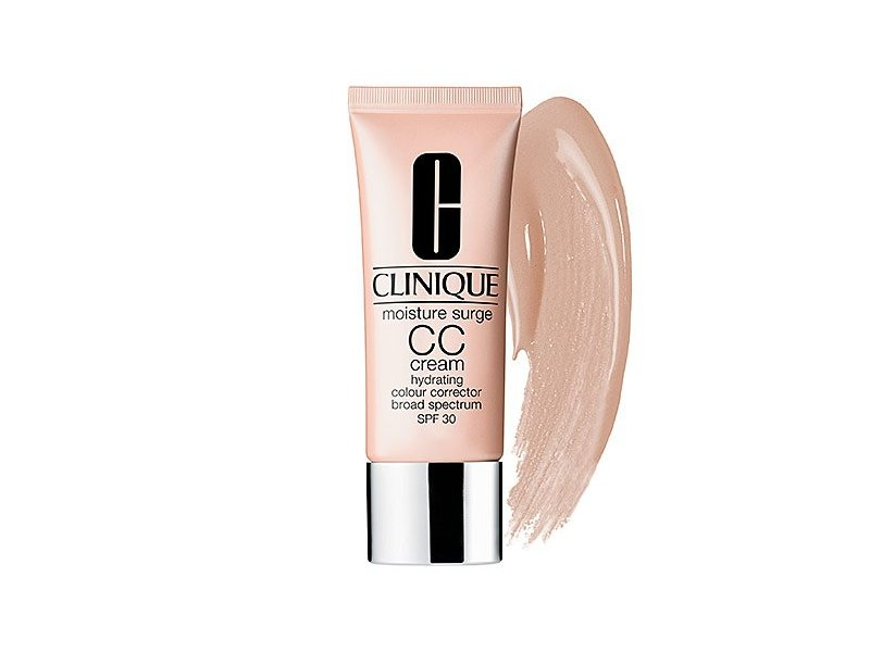 Clinique Moisture Surge All Skin Types CC SPF 30 Hydrating Colour Corrector Cream, Medium, 1.4 Ounce