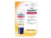 Aquaphor Lip Repair + Protect, Broad Spectrum SPF 30, .35 fl oz - Image 2