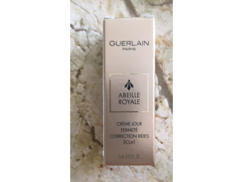Guerlain Paris Abeille Royale Creme Jour Fermete, 3 mL