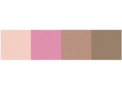 CoverGirl Eyeshadow Quads, Blooming Blushes 720, 0.06 Ounce - Image 3