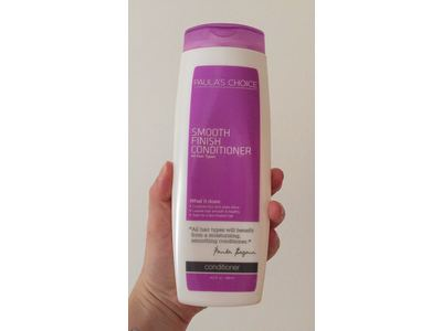 Paula's Choice Smooth Finish Conditioner, Fragrance Free, 14.5 oz - Image 4
