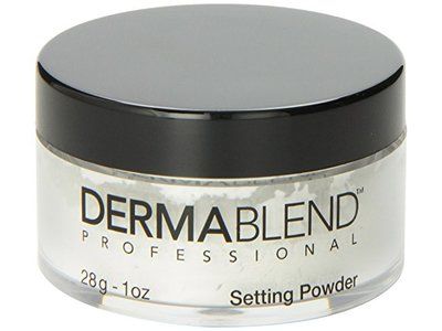 Dermablend Loose Setting Powder, Original, 1.0 oz