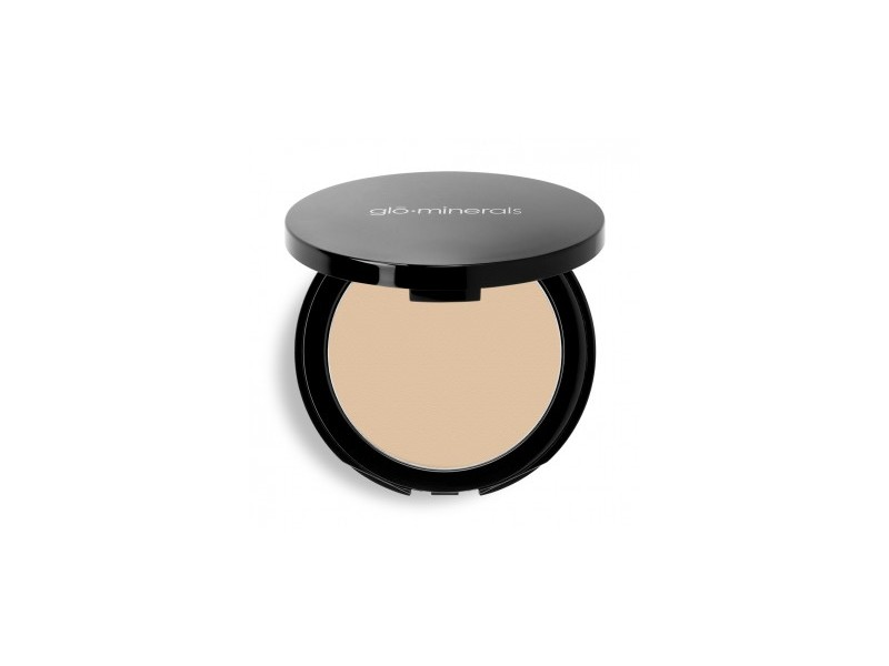GloMinerals Perfecting Powder, Translucent, 10 g