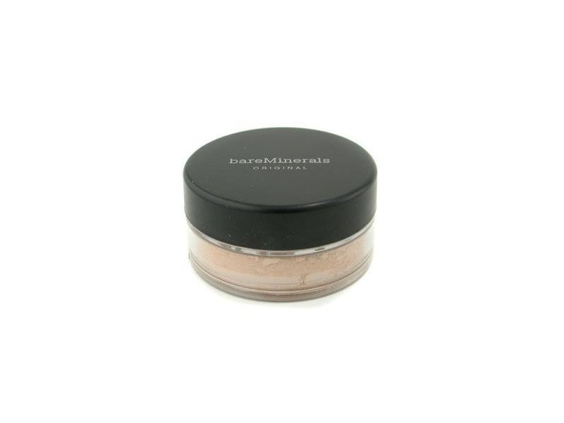 BareMinerals Original Foundation Broad Spectrum SPF 15 (Fairly Light N10), 0.28 oz