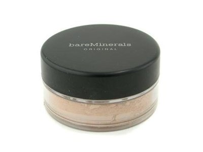 BareMinerals Original Foundation Broad Spectrum SPF 15 (Fairly Light N10), 0.28 oz - Image 1